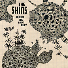 The Shins - Wincing The Night Away LP