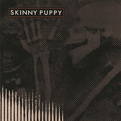 Skinny Puppy - Remission LP