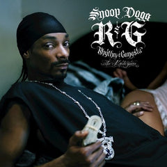 Snoop Dogg - R&G (Rhythm & Gangsta) 2LP