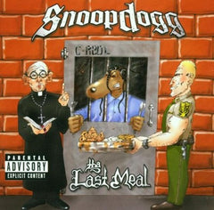 Snoop Dogg - Tha Last Meal 2LP