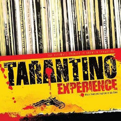 Tarantino Experience: Ultimate Tribute to Quentin Tarantino 2LP