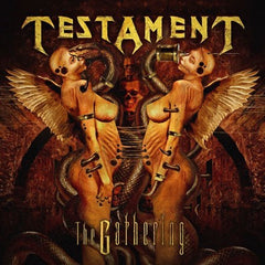 Testament - The Gathering LP