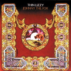 Thin Lizzy - Johnny The Fox LP