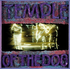 Temple Of The Dog - Temple Of The Dog LP