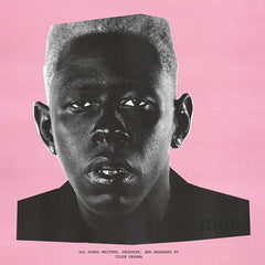 Tyler, The Creator - Igor 2LP