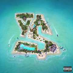 Ty Dolla $ign - Beach House 3 2LP