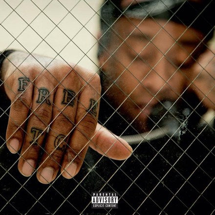 Ty Dolla $ign - Free TC  2LP + CD