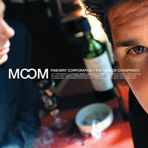 Thievery Corporation - Mirror Conspiracy 2LP
