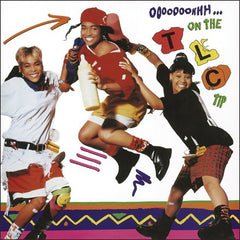 TLC - Ooooooo...On The TLC Tip LP