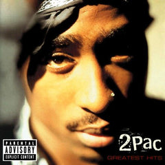 2Pac - Greatest Hits 4LP