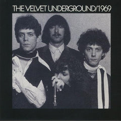 The Velvet Underground - 1969 2LP