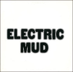 Muddy Waters - Electric Mud LP