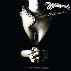 Whitesnake - Slide It In 2LP (Deluxe Edition)