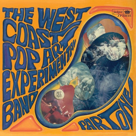 West Coast Pop Art Experimental Band - Part One LP