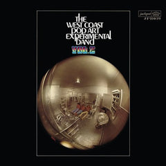 West Coast Pop Art Experimental Band - Volume 2 LP