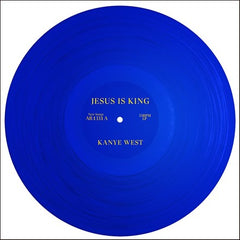 Kanye West - Jesus Is King LP