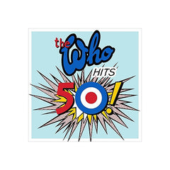 The Who - Hits 50! 2LP
