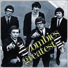 The Zombies - Greatest Hits LP