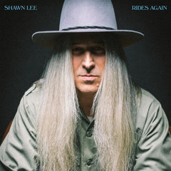 Shawn Lee - Rides Again LP