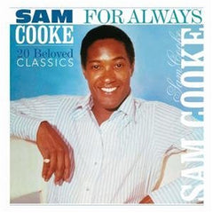 Sam Cooke - For Always LP