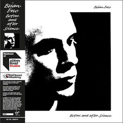 Brian Eno - Before And After Silence 2LP (180g)