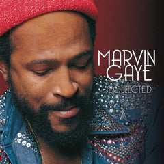 Marvin Gaye - Collected 2LP (Deluxe Edition)