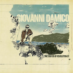 Giovanni Damico - The Sound Of Revolution EP