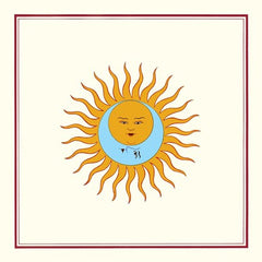 King Crimson - Alt Larks: Steven Wilson Remix LP