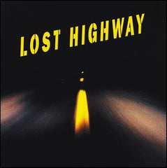 Lost Highway Soundtrack 2LP (180g)