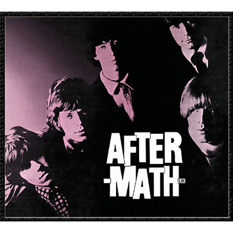The Rolling Stones - Aftermath LP (180g)