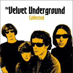 The Velvet Underground - Collected 2LP