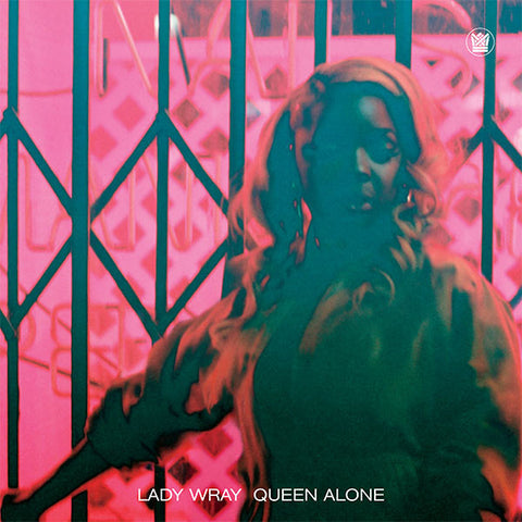 Lady Wray - Queen Alone LP