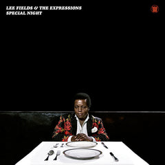 Lee Fields & The Expressions - Special Night LP