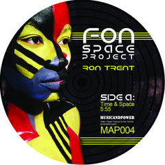 Ron Trent - Fon Space Project EP