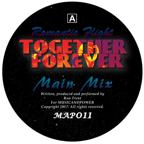 Romantic Flight - Together Forever EP