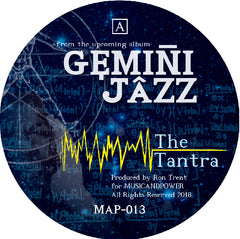 Gemini Jazz - The Tantra EP