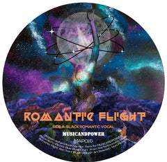 Ron Trent - Romantic Flight EP