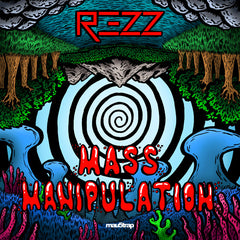 Rezz - Mass Manipulation 2LP