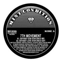 7th Movement - Odyssey 12-Inch