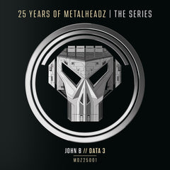 John B - 25 Years Of Metalheadz EP