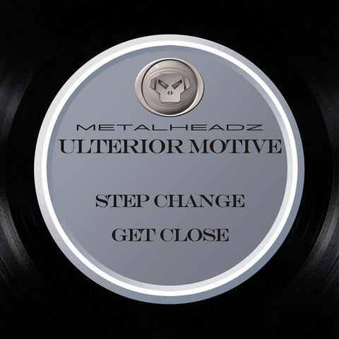 Ulterior Motive - Step Change 12-Inch