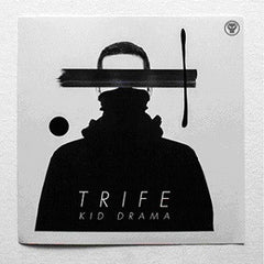 Kid Drama - Trife 12-Inch