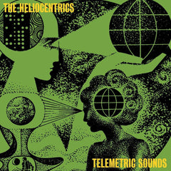 The Heliocentrics - Telemetric Sounds LP