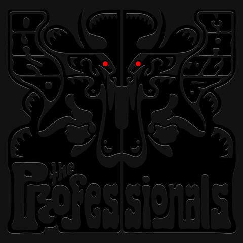 The Professionals (Madlib & Oh No) - The Professionals LP