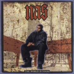 Nas - World Is Yours 7-Inch