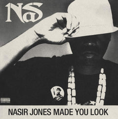Nas - Made You Look 7-Inch