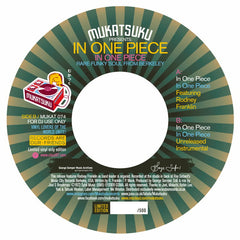 In One Piece - In One Piece 7-Inch