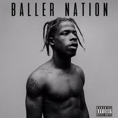Marty Baller - Baller Nation LP