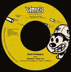 Smif-N-Wessun - Wontime 7-Inch