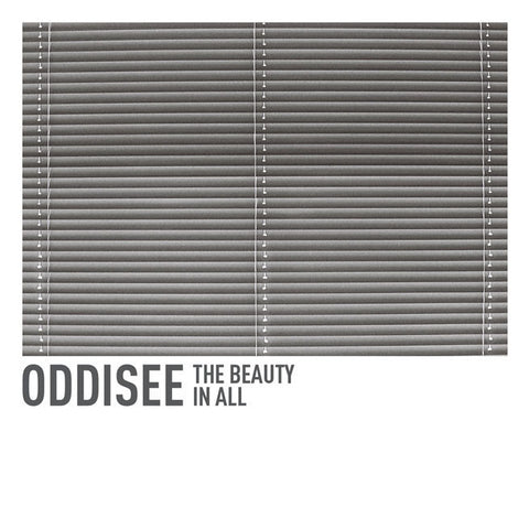 Oddisee - The Beauty In All LP (Purple Vinyl)